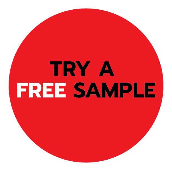 try a free sample