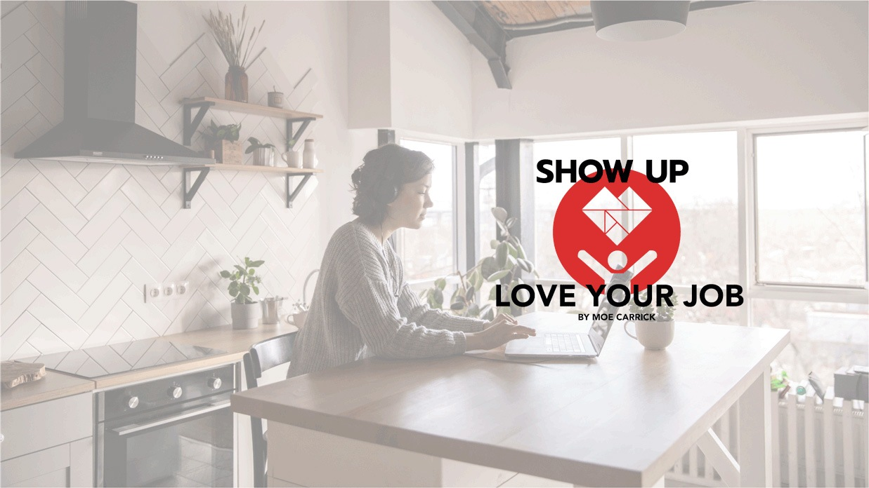 The love your job course